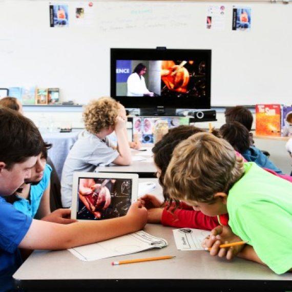 La tecnología el aliado perfecto para la educación