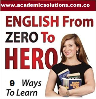 Consejos para aprender inglés rápido y eficazmente